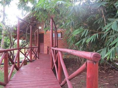 Simbamwenni Tented Lodge Zimmerfotos