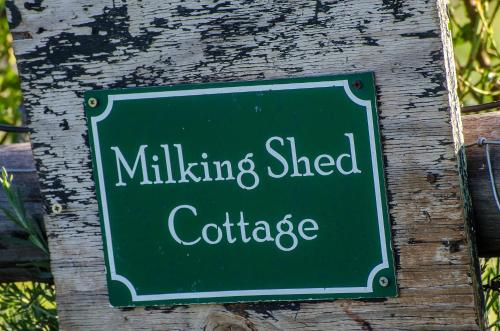 Milky Lane Cottage