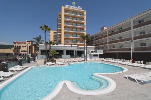 . Hotel Reymar Playa