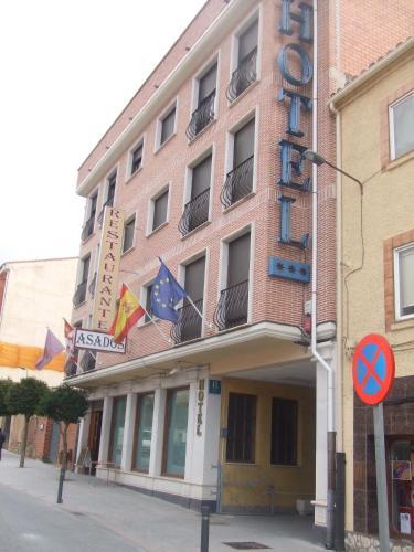 . Hotel Vadorrey