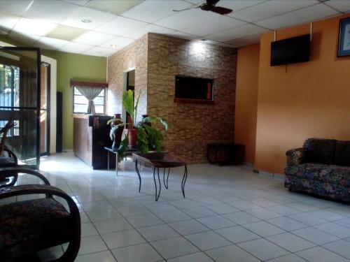 . Hotel Latino