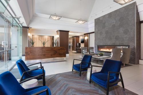 Global Luxury Suites at Howard Street photo 25