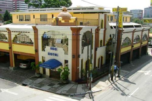 Hotel Eco Hotel Los Proceres