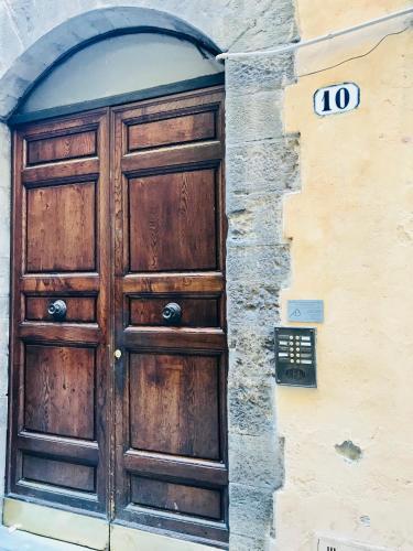 Leonardo's Signoria Suite, Pension in Florenz
