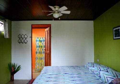 Canto del Mar Guest House istabas fotogrāfijas
