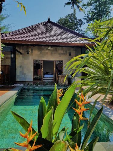Taman Senang Lombok