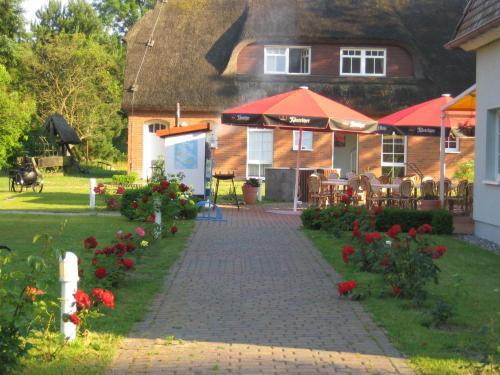 . Hotel Alt Wittower Krug