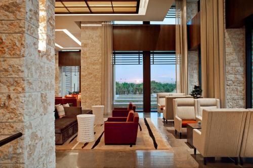 The Westin Abu Dhabi Golf Resort and Spa photo 109
