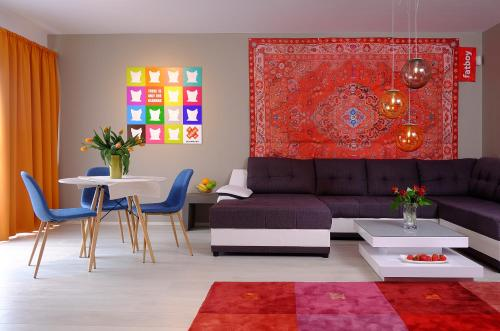 Design Apartment Nagykovácsi, Pension in Nagykovácsi