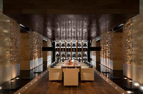The Westin Abu Dhabi Golf Resort and Spa photo 41