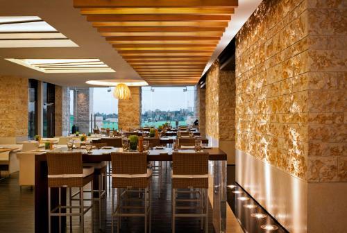The Westin Abu Dhabi Golf Resort and Spa photo 40