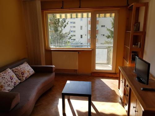 Vali's apartment