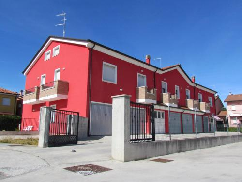 . Siviero Apartments