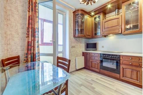 Apartment on Pulkovskoe shosse 40 k2