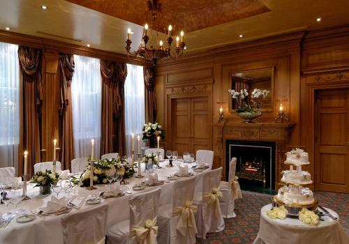 Milestone Hotel Kensington photo 30