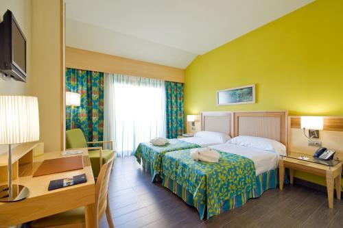 Elba Costa Ballena Beach & Thalasso Resort room photos