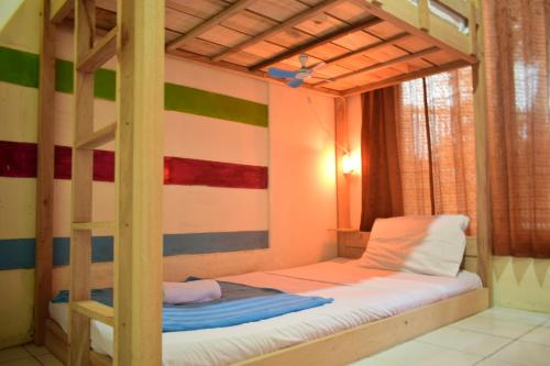 DoDo Backpacker Hostel Borobudur
