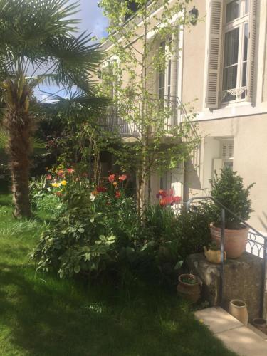 . Le Clos Saint-Etienne