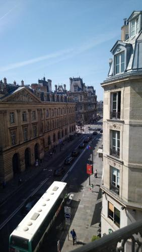 Hotel Rivoli - Hôtel - Paris
