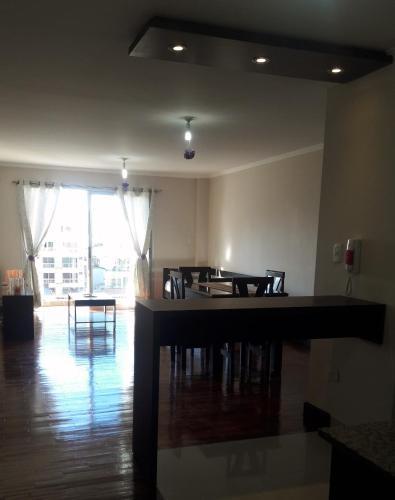 HotelDepartamento Caseros