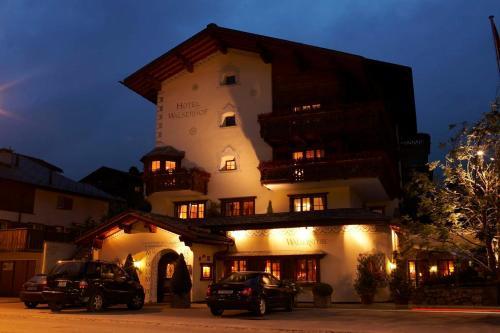 Hotel-overnachting met je hond in Hotel Walserhof - Klosters