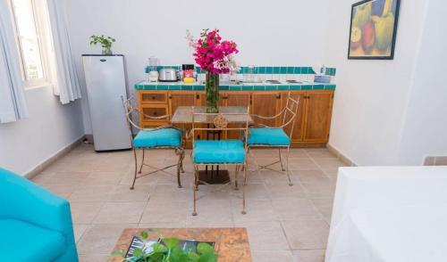 Encanto Inn, Los Cabos