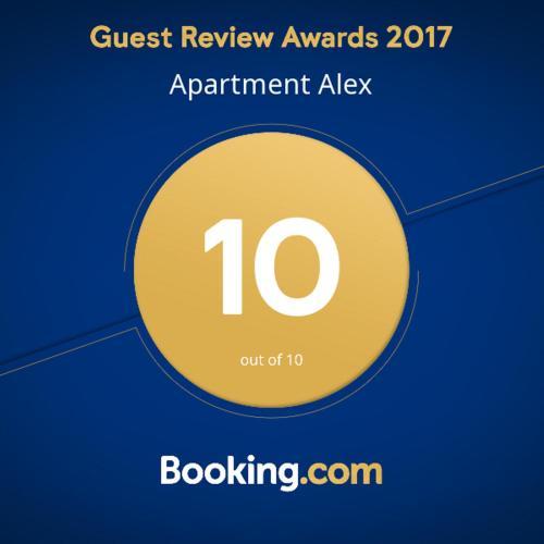 . Apartment Alex