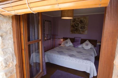 Double Room Hotel Mas Rabiol 8