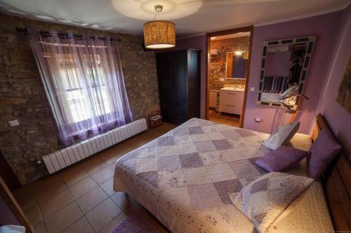 Double Room Hotel Mas Rabiol 5