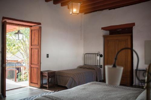 Hotel Boutique Posada La Basilica Zimmerfotos