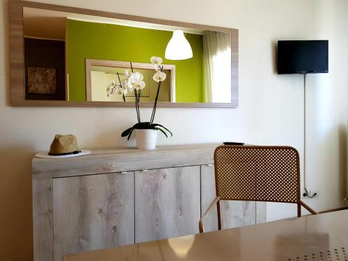 . Appartamenti Alba Adriatica Via Olimpica