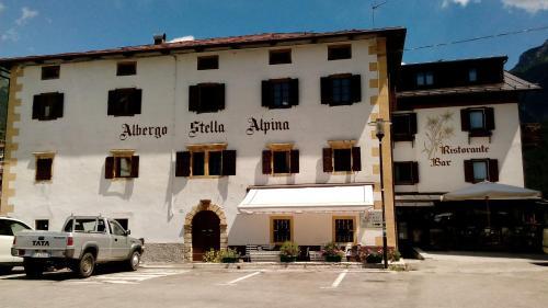 Albergo Stella Alpina - Hotel - San Pietro di Cadore