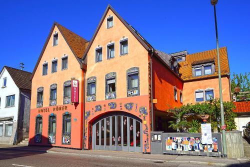 . Hotel Römer