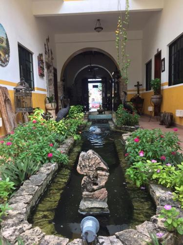 . Hotel San Miguel Arcangel