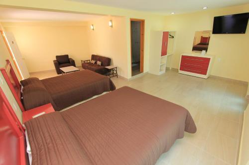 Foto - Hotel Santa Rita