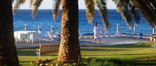 Palm Beach Hotel Sudkreta
