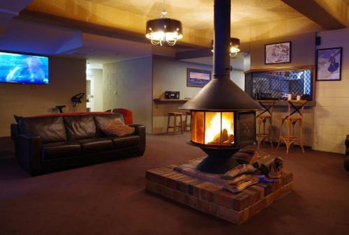 Matterhorn Lodge - Hotel - Perisher Valley