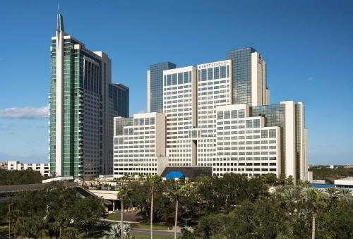 Hyatt Regency Orlando photo 40