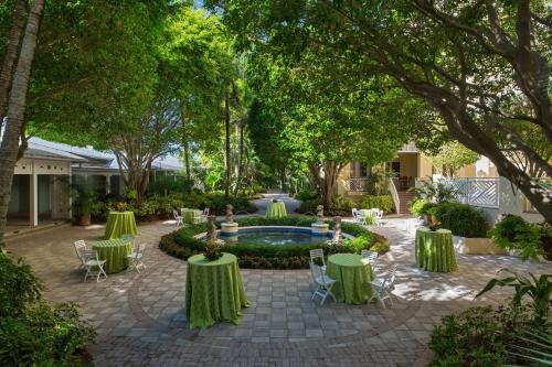 Hyatt Regency Coconut Point Resort and Spa Hotel Review, Bonita ...