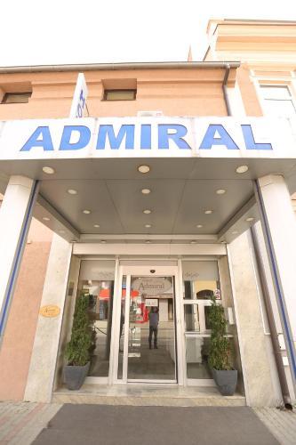 Hotel Admiral - Vinkovci