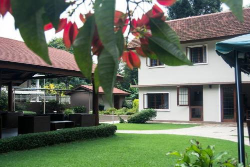 HotelArusha Residence Boutique Hotel