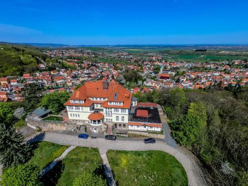 . Hotel Stubenberg