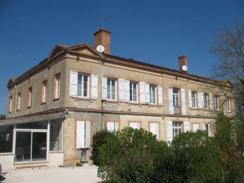 Chateau de Faudade - Accommodation - Lévignac-sur-Save