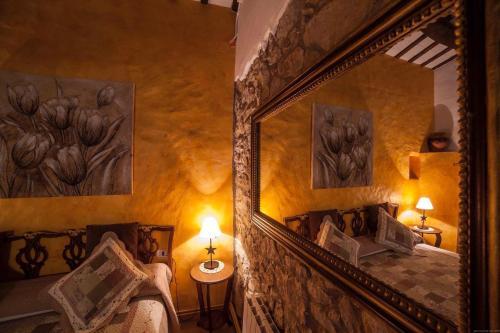 Habitación Doble Superior Hotel Mas Rabiol 7