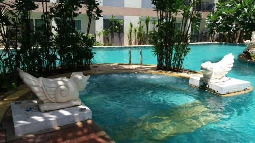 Parklane Jomtien Resort by Emmy Parklane Jomtien Resort by Emmy