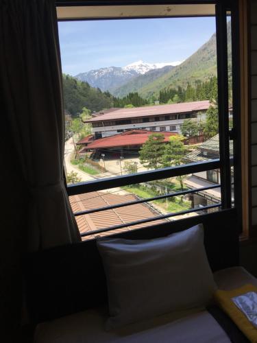 黑拉尤諾莫利酒店 Hotel Hirayunomori Annex