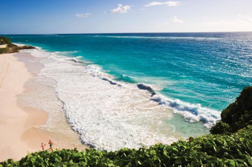 St Philip, Barbados.