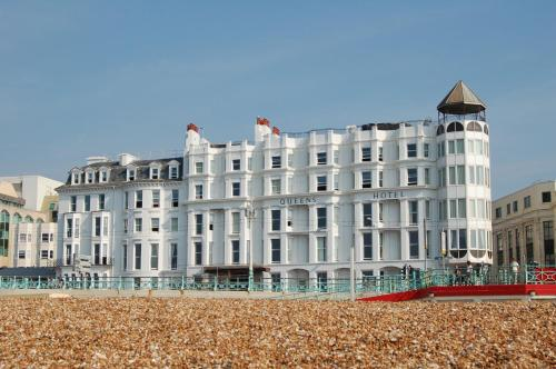 Queens Hotel & Spa, Brighton
