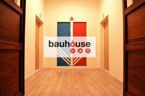 Bauhouse Backpacker Hostel