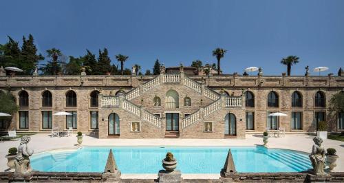 . Villa Cattani Stuart